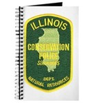 Illinois Game Warden Journal