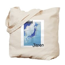 Frugal Japan Shopping Tote