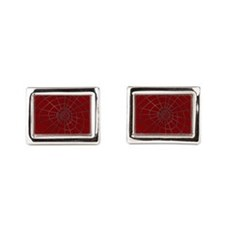 Spiderweb Cufflinks
