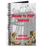 "CBC ""Ready to POP"" Journal"