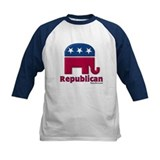Republican Elephant Tee