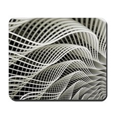 Oscillation Mousepad