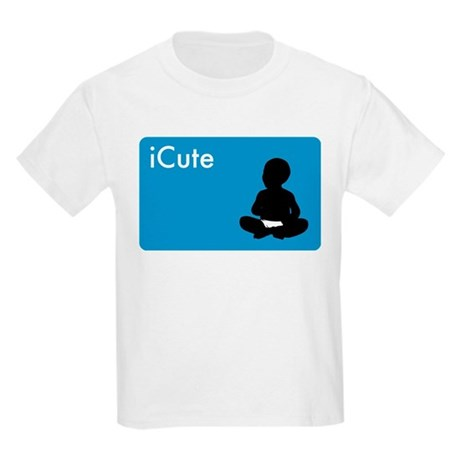 iCute Kids Light T-Shirt