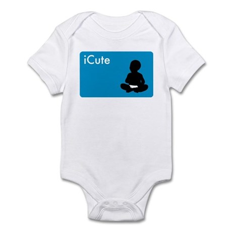 iCute Infant Bodysuit