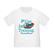 Personalized Pilot in Training T