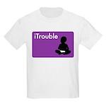 iTrouble Kids Light T-Shirt