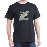 Not Just A Chessplayer Dark T-Shirt