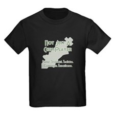 Not Just A Chessplayer T