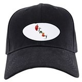 Italy Peppers Baseball Cap