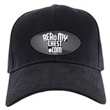 RMC Logo Gear Baseball Hat