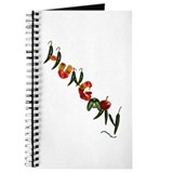 Hungary Peppers Journal