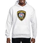 Inglewood Police Hooded Sweatshirt