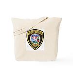 Inglewood Police Tote Bag