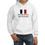 Perfect French Jumper Hoody