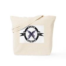 Lupus Warrior Tote Bag