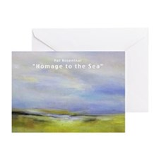 Pat Rosenthal Greeting Cards (Pk of 10)