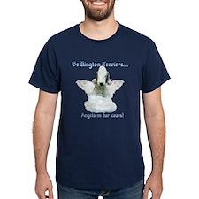 Bedlington Angel T-Shirt