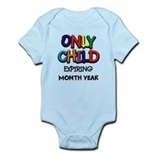ONLY CHILD Body Suit