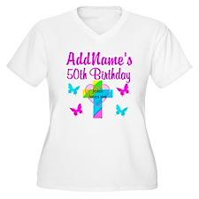 DELIGHTFUL 50TH T-Shirt