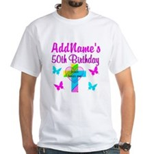 DELIGHTFUL 50TH Shirt