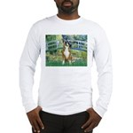 Bridge & Boxer Long Sleeve T-Shirt