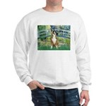 Bridge & Boxer Sweatshirt