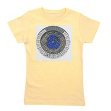 Astronomical watch 001 Girl's Tee