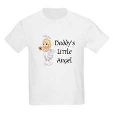 Daddy's Little Angel T-Shirt