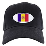 Andorra La Vella Baseball Cap
