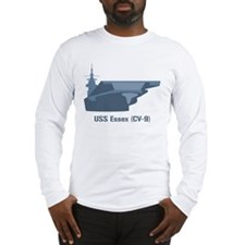 USS Essex Long Sleeve T-Shirt