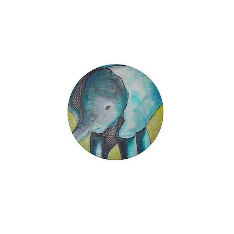 Canon's Elephant Mini Button