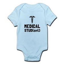 Medical Student Body Suit