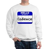 hello my name is cadence Jumper