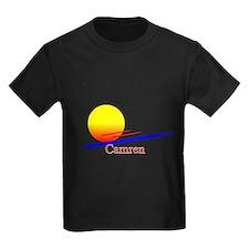 Camren T
