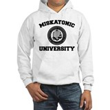 Miskatonic University Jumper Hoody