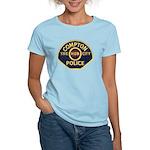 Compton CA Police Women's Light T-Shirt