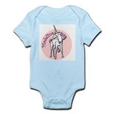 Madeline Unicorn Infant Bodysuit