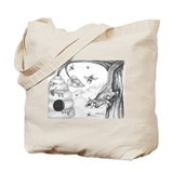 Cool Sugar Tote Bag