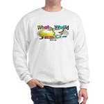 What Would Jesus Do Sweatshirt