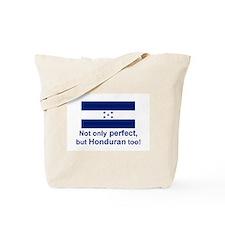 Perfect Honduran Tote Bag