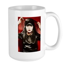 Unique Brooke Mug