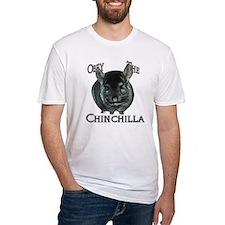 Chinchilla Obey Shirt