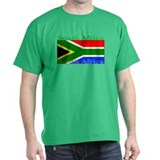 South Africa South African Fl T-Shirt
