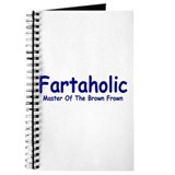 Fartaholic Journal