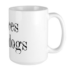 Dances with Dogs Mug