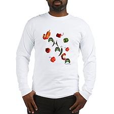 Jamaica Chilis Long Sleeve T-Shirt