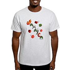 Jamaica Chilis T-Shirt