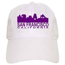 San Francisco Baseball Cap