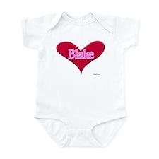 Cute Blake lewis Infant Bodysuit