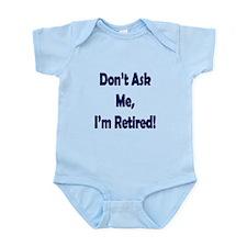 Im Retired Body Suit
